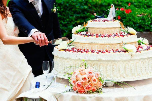Как превратить свадьбу в креативное торжество