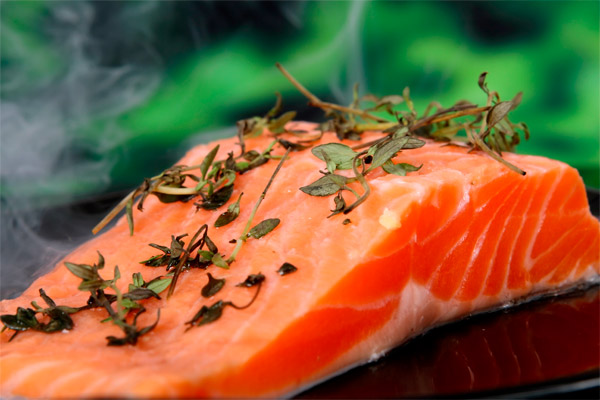 Как правильно выбрать сорт рыбы?
