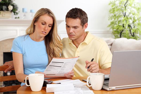 Семь правил семейного бюджета