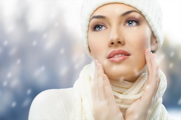 Главные правила ухода за кожей зимой